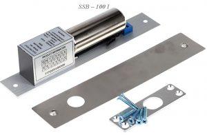 Strypinė elektromechaninė spyna SSB – 100i   Skaitmeninių sprendimų grupė, MB   +37062775772   info@ssgrupe.lt   Mindaugo g. 42, LT03210 Vilnius