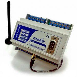 GSM valdymas