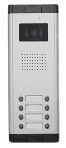 Video telefonspynė skirta ofisui arba kotedžui iki 8 abonentų. Jungiasi su 4- laidžiais monitoriais. | Skaitmeninių sprendimų grupė, MB | +37062775772 | info@ssgrupe.lt | Mindaugo g. 42, LT03210 Vilnius