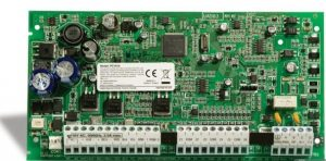 Centralė DSC PC-1864 | Skaitmeninių sprendimų grupė, MB | +37062775772 | info@ssgrupe.lt | Mindaugo g. 42, LT03210 Vilnius