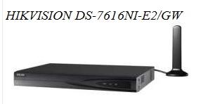 Tinklinis vaizdo įrašymo įrenginys Hikvision DS-7616NI-E2/GW | Skaitmeninių sprendimų grupė, MB | +37062775772 | info@ssgrupe.lt | Mindaugo g. 42, LT03210 Vilnius