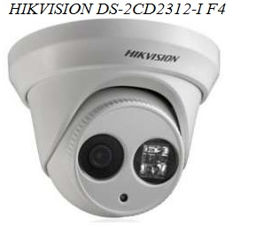 Kupolinė IP kamera Hikvision DS-2CD2312-I F4 1.3Mpx | Skaitmeninių sprendimų grupė, MB | +37062775772 | info@ssgrupe.lt | Mindaugo g. 42, LT03210 Vilnius
