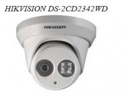 Kupolinė IP kamera Hikvision | Kupolinė IP kamera Hikvision DS-2CD2342WD, 4Mpx | Skaitmeninių sprendimų grupė, MB | +37062775772 | info@ssgrupe.lt | Mindaugo g. 42, LT03210 Vilnius