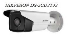Cilindrinė IP kamera Hikvision DS-2CD2T32 Mpx | Skaitmeninių sprendimų grupė, MB | +37062775772 | info@ssgrupe.lt | Mindaugo g. 42, LT03210 Vilnius