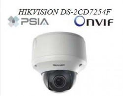 kupolinė IP kamera Hikvision | 3Mpx kupolinė IP kamera Hikvision DS-2CD7254F | Digital Solutions Group | +37062775772 | info@ssgrupe.lt | Mindaugo g. 42, LT03210 Vilnius