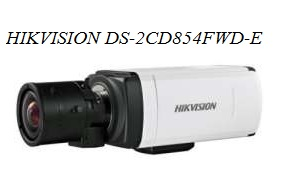 BOX IP kamera | BOX IP kamera Hikvision DS-2CD854FWD-E | Skaitmeninių sprendimų grupė, MB | +37062775772 | info@ssgrupe.lt | Mindaugo g. 42, LT03210 Vilnius