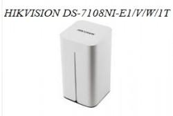 NVR video įranga | Tinklinis vaizdo įrašymo įrenginys Hikvision DS-7108NI-E1/V/W/1T | Skaitmeninių sprendimų grupė, MB | +37062775772 | info@ssgrupe.lt | Mindaugo g. 42, LT03210 Vilnius