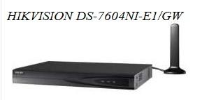 Vaizdo stebėjimo sistemų geros kainos | Tinklinis vaizdo įrašymo įrenginys Hikvision DS-7604NI-E1/GW | Skaitmeninių sprendimų grupė, MB | +37062775772 | info@ssgrupe.lt | Mindaugo g. 42, LT03210 Vilnius