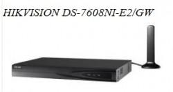 Hikvision NVR kainos | Tinklinis vaizdo įrašymo įrenginys Hikvision DS-7608NI-E2/GW | Skaitmeninių sprendimų grupė, MB | +37062775772 | info@ssgrupe.lt | Mindaugo g. 42, LT03210 Vilnius