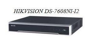 Video įrašymo NVR įrenginių kainos Vilniuje | Tinklinis vaizdo įrašymo įrenginys Hikvision DS-7608NI-I2 | Skaitmeninių sprendimų grupė, MB | +37062775772 | info@ssgrupe.lt | Mindaugo g. 42, LT03210 Vilnius