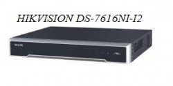 NVR tinklinės vaizdo įrašymo įrenginių kainos | Tinklinis vaizdo įrašymo įrenginys Hikvision DS-7616NI-I2 | Skaitmeninių sprendimų grupė, MB | +37062775772 | info@ssgrupe.lt | Mindaugo g. 42, LT03210 Vilnius