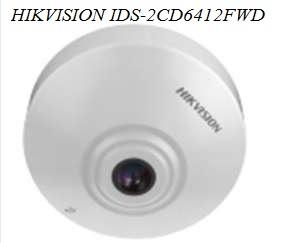 IP kamera Hikvision kaina | IP kamera Hikvision IDS-2CD6412FWD, 1,3Mpx | Skaitmeninių sprendimų grupė, MB | +37062775772 | info@ssgrupe.lt | Mindaugo g. 42, LT03210 Vilnius