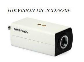 Hikvision IP kameros | BOX IP kamera Hikvision DS-2CD2820F | Digital Solutions Group | +37062775772 | info@ssgrupe.lt | Mindaugo g. 42, LT03210 Vilnius