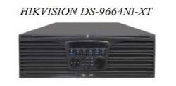 Tinklinis vaizdo įrašymo | Tinklinis vaizdo įrašymo įrenginys Hikvision DS-9664NI-XT | Skaitmeninių sprendimų grupė, MB | +37062775772 | info@ssgrupe.lt | Mindaugo g. 42, LT03210 Vilnius
