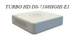 Vaizdo įrašymo įrenginys Hikvision Turbo HD DS-7108HGHI-E1 | Skaitmeninių sprendimų grupė, MB | +37062775772 | info@ssgrupe.lt | Mindaugo g. 42, LT03210 Vilnius