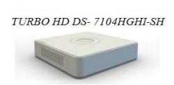 Hikvision Turbo HD DS-7104HGHI-SH vaizdo įrašymo įrenginys | Skaitmeninių sprendimų grupė, MB | +37062775772 | info@ssgrupe.lt | Mindaugo g. 42, LT03210 Vilnius