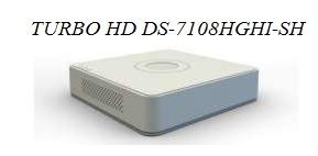 Vaizdo įrašymo įrenginys Hikvision Turbo HD DS-7108HGHI-SH | Skaitmeninių sprendimų grupė, MB | +37062775772 | info@ssgrupe.lt | Mindaugo g. 42, LT03210 Vilnius