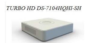 Vaizdo įrašymo įrenginys Hikvision Turbo HD DS-7104HQHI-SH | Skaitmeninių sprendimų grupė, MB | +37062775772 | info@ssgrupe.lt | Mindaugo g. 42, LT03210 Vilnius