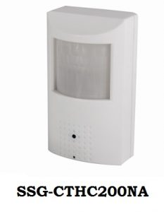 Slapta Turbo kamera SSG-CTE200S 2MPX