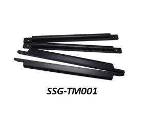 UHF RFID SSG-TM001 žymė skirta automobilio numerių rėmeliams | Skaitmeninių sprendimų grupė, MB | +37062775772 | info@ssgrupe.lt | Mindaugo g. 42, LT03210 Vilnius