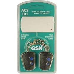 Radiobanginis komplektas GSN ACS-101 | Skaitmeninių sprendimų grupė, MB | +37062775772 | info@ssgrupe.lt | Mindaugo g. 42, LT03210 Vilnius.