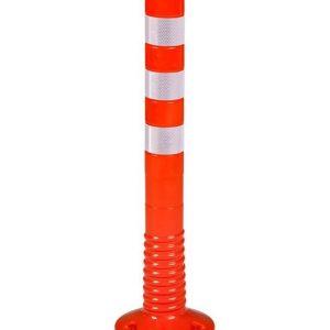 Lankstus signalinis stulpelis skirtas šaligatviams, pėsčiųjų takams, stovėjimo aikštelėms, eismo salelėms | Skaitmeninių sprendimų grupė, MB | +37062775772