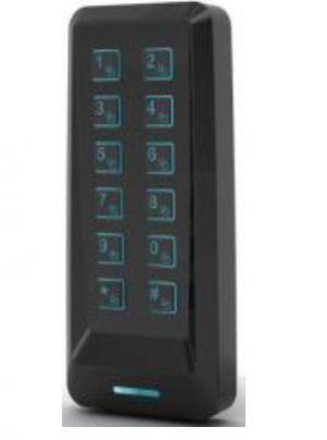 atstuminių kortelių skaitytuvas su klaviatūra SSG MF02M