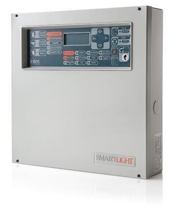 1 kilpos adresinė centralė SmartLight/G