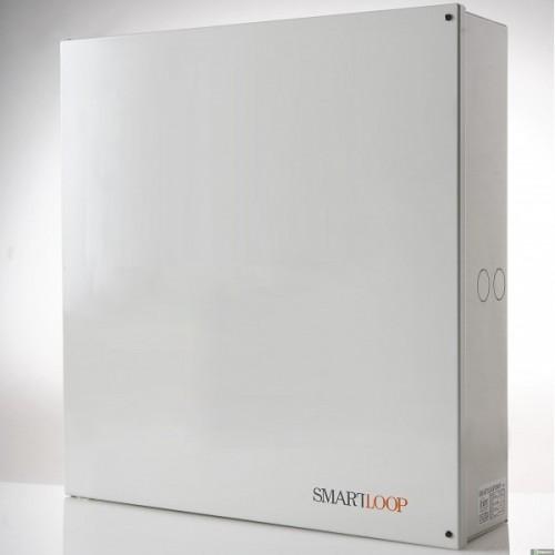 Adresinė priešgaisrinė centralė SmartLoop/2080-S