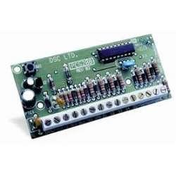 DSC PC5208 8 zonų išėjimo modulis