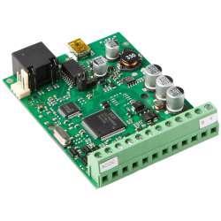 Ethernet komunikatorius ELAN3-ALARM