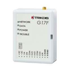GSM komunikatorius G17F Trikdis