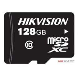 Hikvision Micro SD kortelė HS-TF-L2I
