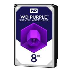 Kietasis diskas WD Purple 80PURZ