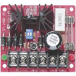 Maitinimo blokas 6 12 24VDC Enforcer