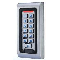 Multifunkcinė klaviatūra su skambučiu S601EM-W