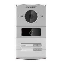 Video telefonspynės iškvietimo modulis Hikvision DS-KV8202-IM