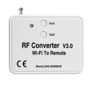 RF converter V 3.0