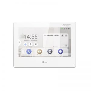 hikvision-android-monitorius-telefonspynems-ds-kh9310-wte1-baltas