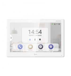 hikvision-android-monitorius-telefonspynems-ds-kh9510-wte1-baltas